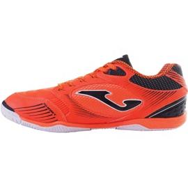 Buty halowe Joma Dribling 908 In Sala Indoor M pomarańczowe pomarańczowe 2