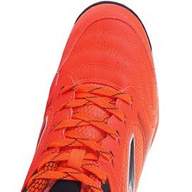 Buty halowe Joma Dribling 908 In Sala Indoor M pomarańczowe pomarańczowe 4