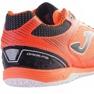 Buty halowe Joma Dribling 908 In Sala Indoor M pomarańczowe pomarańczowy 4