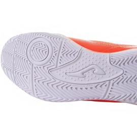 Buty halowe Joma Dribling 908 In Sala Indoor M pomarańczowe pomarańczowe 6