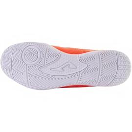 Buty halowe Joma Dribling 908 In Sala Indoor M pomarańczowe pomarańczowe 7