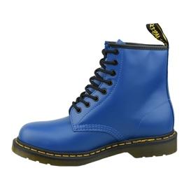 Buty Dr. Martens W 1460W 24614400 niebieskie 1