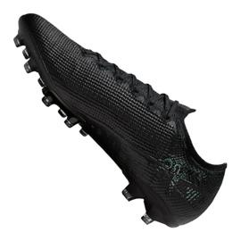Buty Nike Vapor 13 Elite AG-Pro M AT7895-001 czarne czarny 5