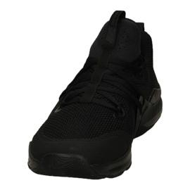 Buty Nike Zoom Train Command M 922478-004 czarne 4