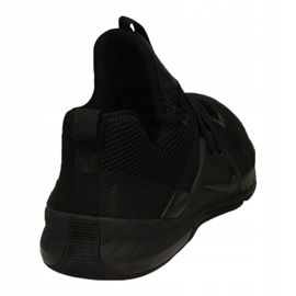 Buty Nike Zoom Train Command M 922478-004 czarne 5