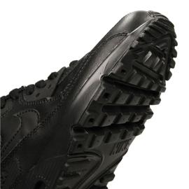 Buty Nike Air Max 90 Ltr Gs Jr 833412-001 czarne 11