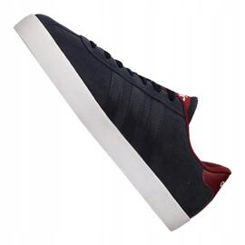 Buty adidas Vl Court Vulc M BB9635 czarne 1