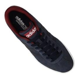 Buty adidas Vl Court Vulc M BB9635 czarne 2