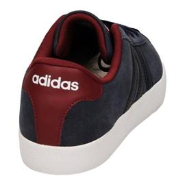 Buty adidas Vl Court Vulc M BB9635 czarne 4