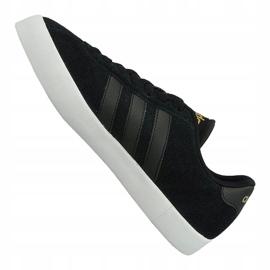 Buty adidas Vl Court Vulc M AW3925 czarne 1