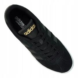 Buty adidas Vl Court Vulc M AW3925 czarne 3
