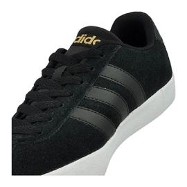 Buty adidas Vl Court Vulc M AW3925 czarne 4