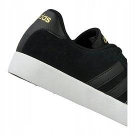 Buty adidas Vl Court Vulc M AW3925 czarne 5