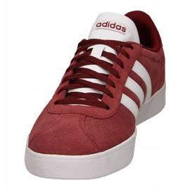 Buty adidas Vl Court 2.0 M DA9855 wielokolorowe 8
