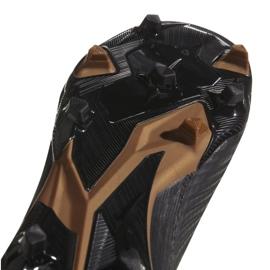 Buty piłkarskie adidas Predator 18.3 Fg M CP9301 czarne czarne 3