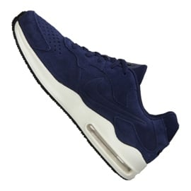 Buty Nike Air Max Guile Prime M 916770-400 granatowe 3