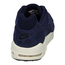 Buty Nike Air Max Guile Prime M 916770-400 granatowe 4