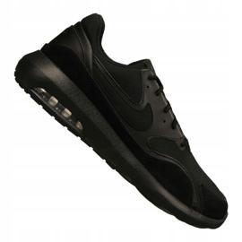 Buty Nike Air Max Nostalgic M 916781-006 czarne 2