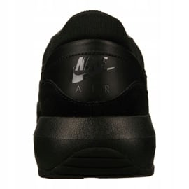 Buty Nike Air Max Nostalgic M 916781-006 czarne 4