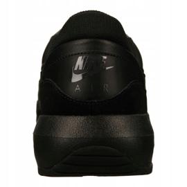 Buty Nike Air Max Nostalgic M 916781-006 czarne 5