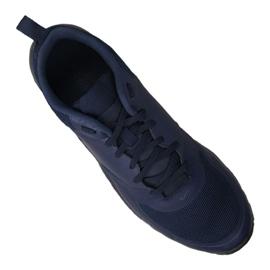 Buty Nike Air Max Vision M 918230-401 granatowe 3