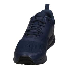 Buty Nike Air Max Vision M 918230-401 granatowe 4