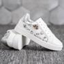 Bestelle Buty Sportowe Z Ozdobami białe 3