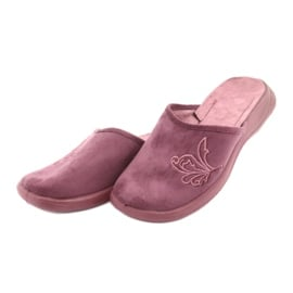Befado obuwie damskie pu 019D096 4