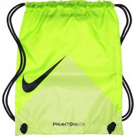 Buty piłkarskie Nike Phantom Vsn Elite Df Fg M AO3262-717 żółte żółte 7