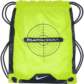 Buty piłkarskie Nike Phantom Venom Elite Fg M AO7540-717 żółte wielokolorowe 7