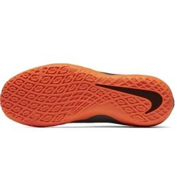 Buty piłkarskie Nike Hypervenom PhantomX szare szare 5