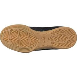 Buty halowe adidas Predator 19.4 In Sala Jr G25830 czarne czarny 1