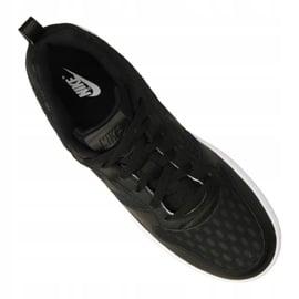 Buty Nike Court Borough Low Se M 916760-003 czarne 2