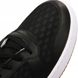 Buty Nike Court Borough Low Se M 916760-003 czarne 3