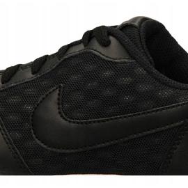 Buty Nike Court Borough Low Se M 916760-003 czarne 5