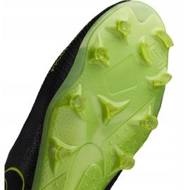 Buty piłkarskie Nike Phantom Vsn Elite Df Fg M AO3262-007 czarne czarne 6