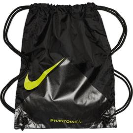 Buty piłkarskie Nike Phantom Vsn Elite Df Fg M AO3262-007 czarne czarne 7