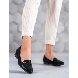 Miss Lordsy Fashion czarne 1
