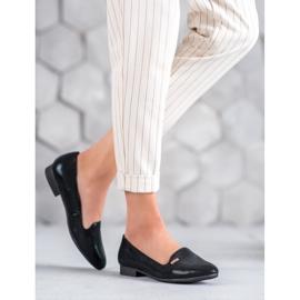 Miss Lordsy Fashion czarne 5