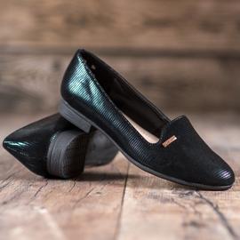Miss Lordsy Fashion czarne 2