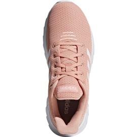 Buty adidas Asweerun W F36733 różowe 2