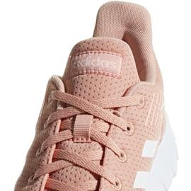 Buty adidas Asweerun W F36733 różowe 3