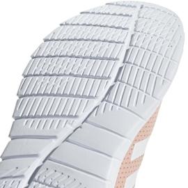 Buty adidas Asweerun W F36733 różowe 5