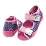 Befado obuwie dziecięce 242P093 4