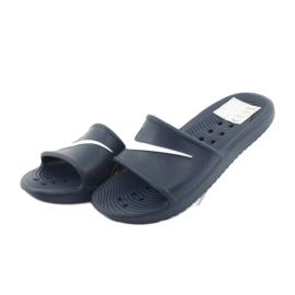 Klapki Nike Kawa Shower 832528 400 3