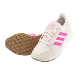 Buty adidas Forest Grove W EE5847 4