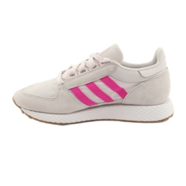 Buty adidas Forest Grove W EE5847 2