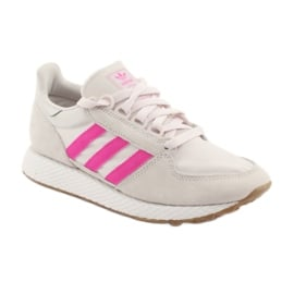 Buty adidas Forest Grove W EE5847 1