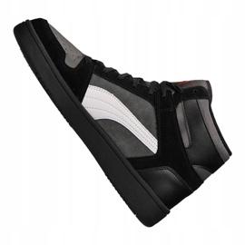 Buty Puma Rebound LayUp Sd M 370219-02 czarne 5