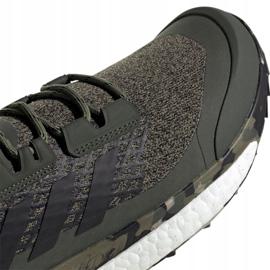 Buty trekkingowe adidas Terrex Free Hiker M EF0774